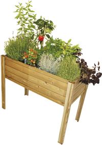 Moestuintafel Herba 100 x 50 cm-Afbeelding 1
