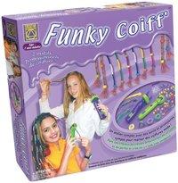 Funky Coiff' 2 en 1