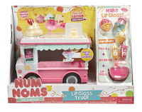 Speelset Num Noms Lip Gloss Truck-Vooraanzicht