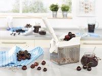 Leifheit Manuele kersenontpitter Cherrymat-Afbeelding 2