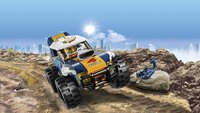 LEGO City 60218 Woestijn rallywagen-Afbeelding 1
