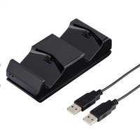 Hama Dual Charger voor PS4 controller