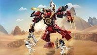 LEGO Ninjago 70665 Le robot samouraï-Image 2