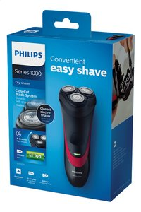 Philips Rasoir Series 1000 S1310/04-Avant