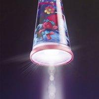 GoGlow veilleuse/lampe de poche Trolls
