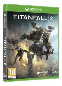 XBOX One Titanfall 2 FR/ANG-Côté gauche