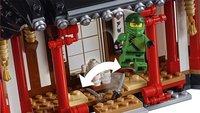 LEGO Ninjago 70670 Le monastère de Spinjitzu-Image 2