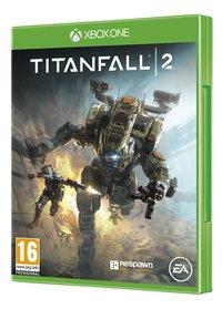 XBOX One Titanfall 2 ENG/FR-Rechterzijde
