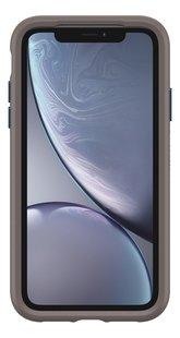 Otterbox cover Otter + Pop Symmetry Series Case voor iPhone Xr Go To Blue-Vooraanzicht