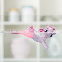 My Little Pony figuur Pinkie Pie zwemmende zeepony-Artikeldetail