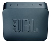 JBL bluetooth luidspreker GO 2 grijs-Achteraanzicht