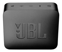JBL bluetooth luidspreker GO 2 zwart-Achteraanzicht