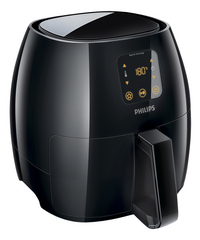 Philips Friteuse Airfryer XL Avance Collection HD9240/90-Côté gauche