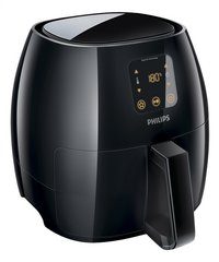 Philips Friteuse Airfryer XL Avance Collection HD9240/90-Linkerzijde