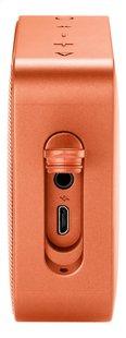 JBL haut-parleur Bluetooth GO 2 canelle-Détail de l'article