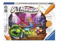 Ravensburger Tiptoi De Monsterlijke Muziekschool