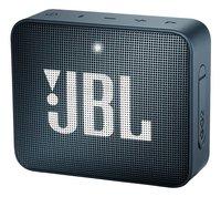 JBL bluetooth luidspreker GO 2 grijs-Rechterzijde