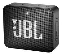 JBL bluetooth luidspreker GO 2 zwart-Rechterzijde