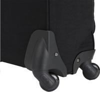 Kipling valise souple Darcey True Black 55 cm-Base