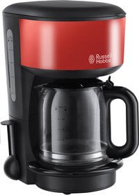 Russell Hobbs percolateur Colours