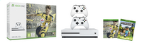 XBOX One S 500 Go + Fifa 17 avec Fifa Legends + manette sans fil blanc + Minecraft FR