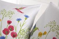 Papillon Dekbedovertrek Mabel katoensatijn 140 x 220 cm-Artikeldetail