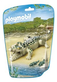 Playmobil City Life 6644 Alligator avec bébés