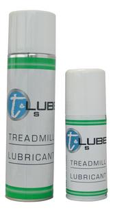 Tunturi smeermiddel voor loopband t-Lube 50 ml