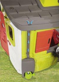 Smoby récupérateur d'eau pour maisonnette Neo Jura Lodge-Image 1