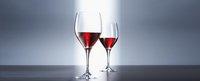 Schott Zwiesel 6 verres à vin rouge Mondial 20 cl-Image 1