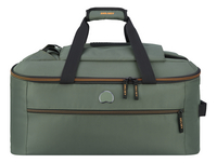 Delsey sac à dos cabine Tramontane khaki 55 cm-Avant