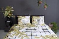 Suela Home Dekbedovertrek Chanine katoensatijn-commercieel beeld