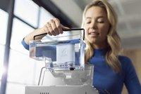 Philips Volautomatische espressomachine 3100 Series EP3551/10 zilver-Afbeelding 2