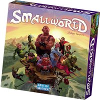Small World NL-Avant
