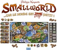 Small World FR-Artikeldetail