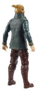 Batman figurine articulée Basic Scarecrow-Arrière
