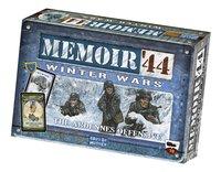 Memoir '44 uitbreiding: Winter Wars