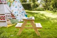 Pinolino kinderpicknicktafel Nicki-Afbeelding 2