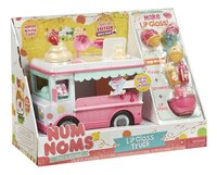 Speelset Num Noms Lip Gloss Truck-Linkerzijde