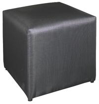 Siège cube Breeze gris