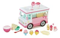 Speelset Num Noms Lip Gloss Truck