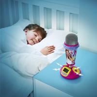 Réveil et micro Disney Soy Luna-Détail de l'article