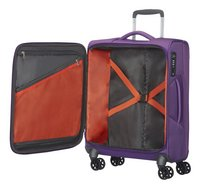 American Tourister Valise souple Pikes Peak Spinner moonrise purple 55 cm-Détail de l'article