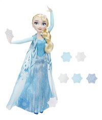 Mannequinpop Disney Frozen Snow Powers Elsa