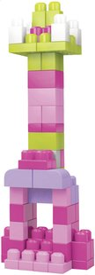 Mega Bloks First Builders Big Building Bag roze-Artikeldetail