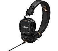 Marshall hoofdtelefoon Major II zwart