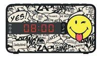 bigben radio-réveil RR16 Smiley-Détail de l'article