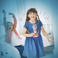 Réveil et micro Disney Soy Luna-Image 1