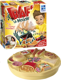 BAF' La Mouche FR-Vooraanzicht