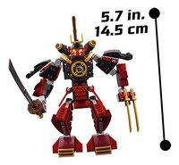 LEGO Ninjago 70665 Le robot samouraï-Détail de l'article